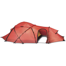 Hilleberg Saitaris Zelt red